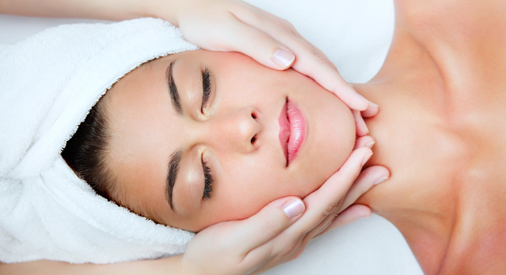 Fusion Salon Dermalogica Skin Care Treatment