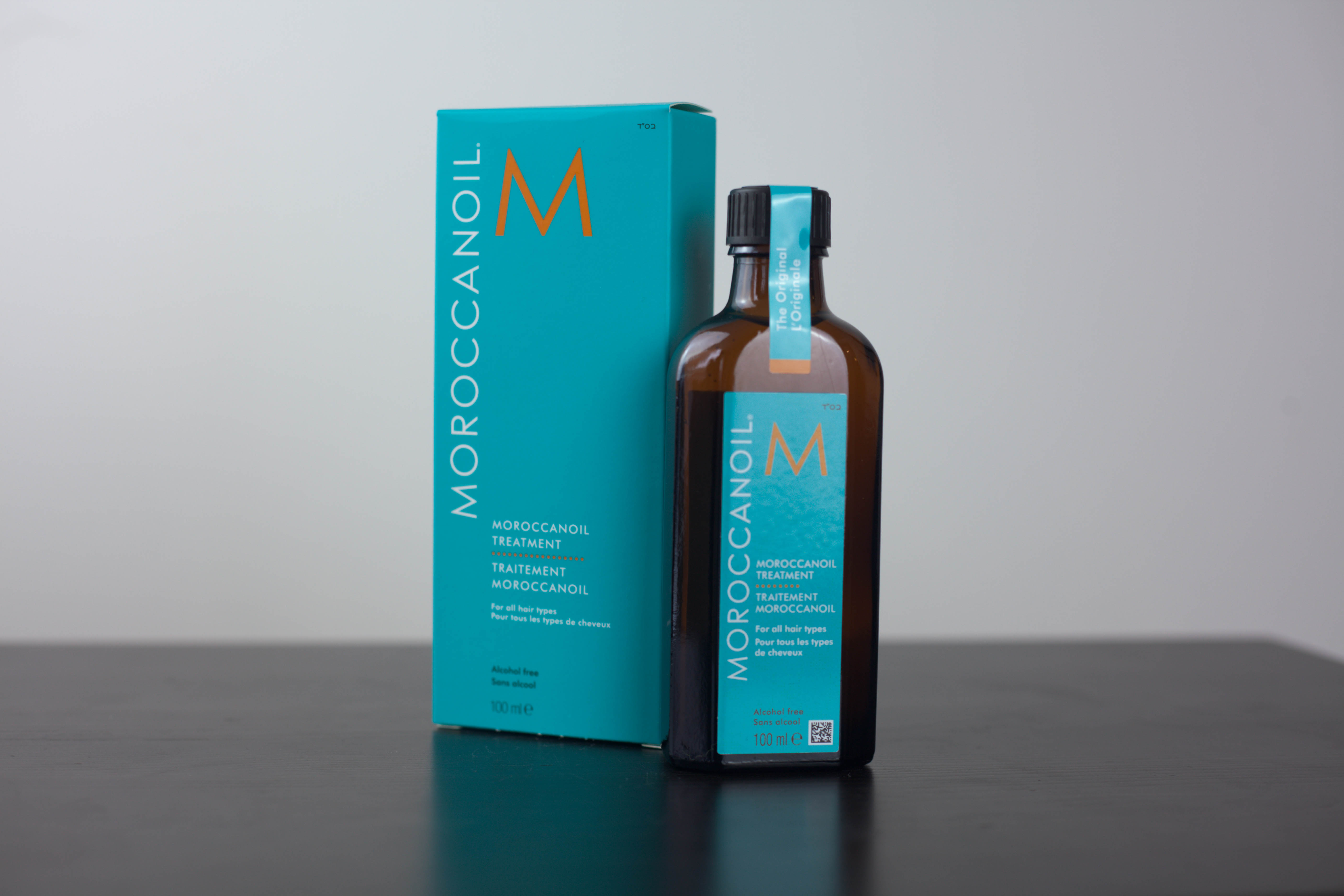 Moroccanoil Product Feature